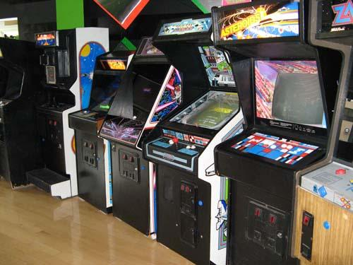 robohara.com » 1984 Arcade Review (Springfield, Missouri)